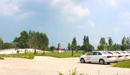 杏花岭-驾校