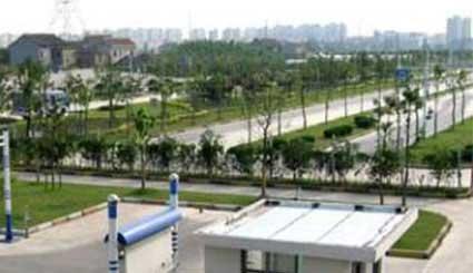 小沙江-驾校