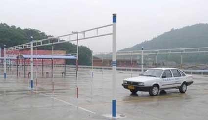老峰-驾校