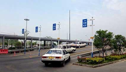 杨桥-驾校