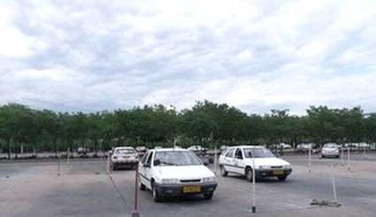 金珠-驾校