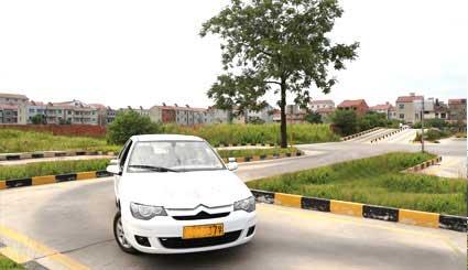 葛仙庄-驾校