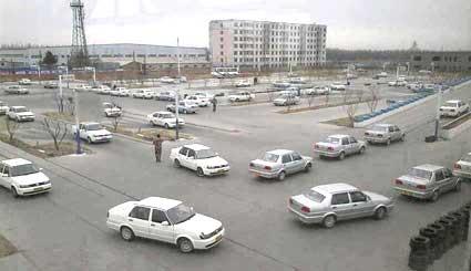滨淮-驾校