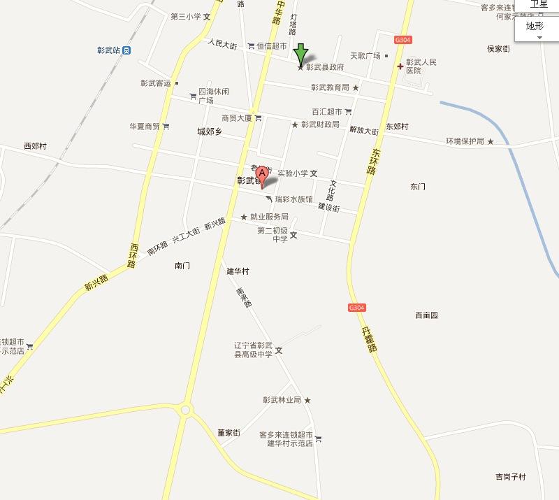 东方驾校地址:阜新蒙古族自治县南门十字路口图片