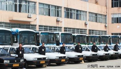 南昌公共交通总公司驾驶员培训学校