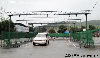 湖南郴州永兴安顺驾校