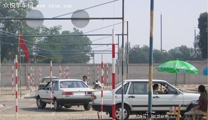 天津市运�N驾驶员培训学校