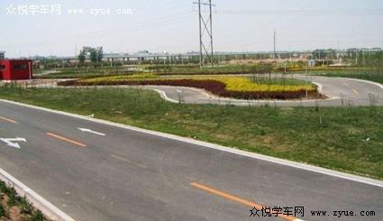 武汉恒轩驾校