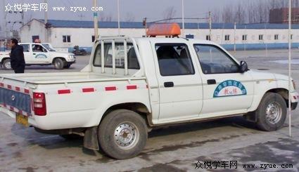 唐山市天虹驾驶员培训学校