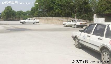 南昌市三职驾校