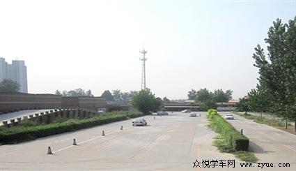 石家庄晟通驾驶员培训有限公司