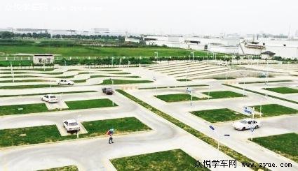 苏州工业园区绿洲汽车驾驶员培训有限公司