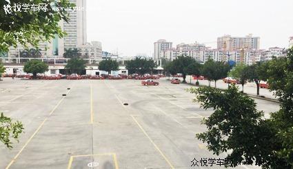 广东省佛山市禅城区中心驾校