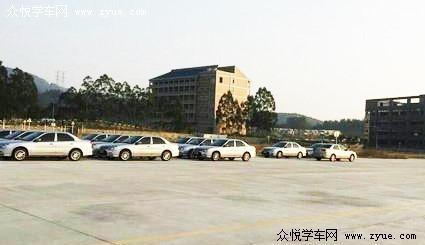 福建邦盛汽车驾驶员培训服务有限公司