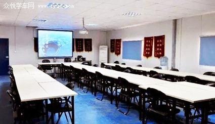 长沙中交机动车驾驶员培训有限公司