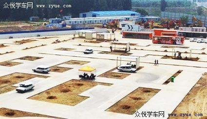 郑州市长通驾校