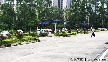柳州运通驾驶培训学校