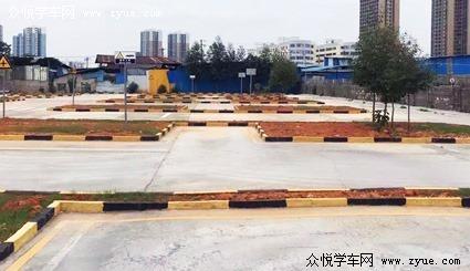 广西南宁市科德机动车驾驶员培训有限公司