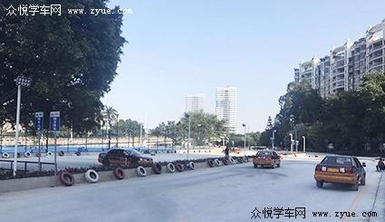广州市粤顺驾驶员培训有限公司