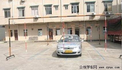 广东广州翔流驾校