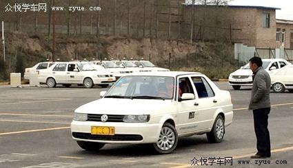 北京市汇联汽车驾驶培训基地