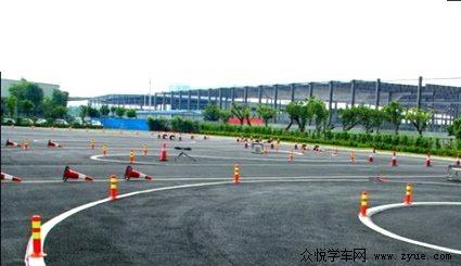 广州长盛驾校驾驶员培训有限公司