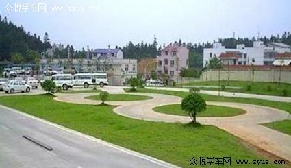 泗洪恒远驾驶员培训中心