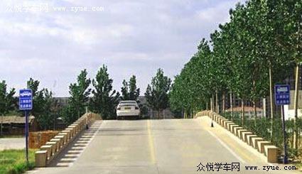 金华市浦江龙峰驾校