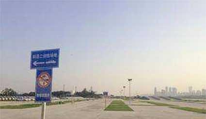 东古城-驾校