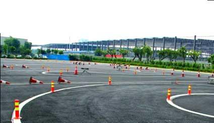 蓬溪-驾校