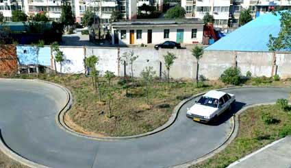临西-驾校