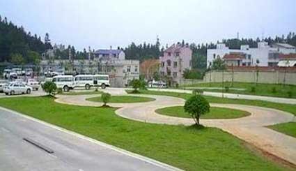 江口-驾校