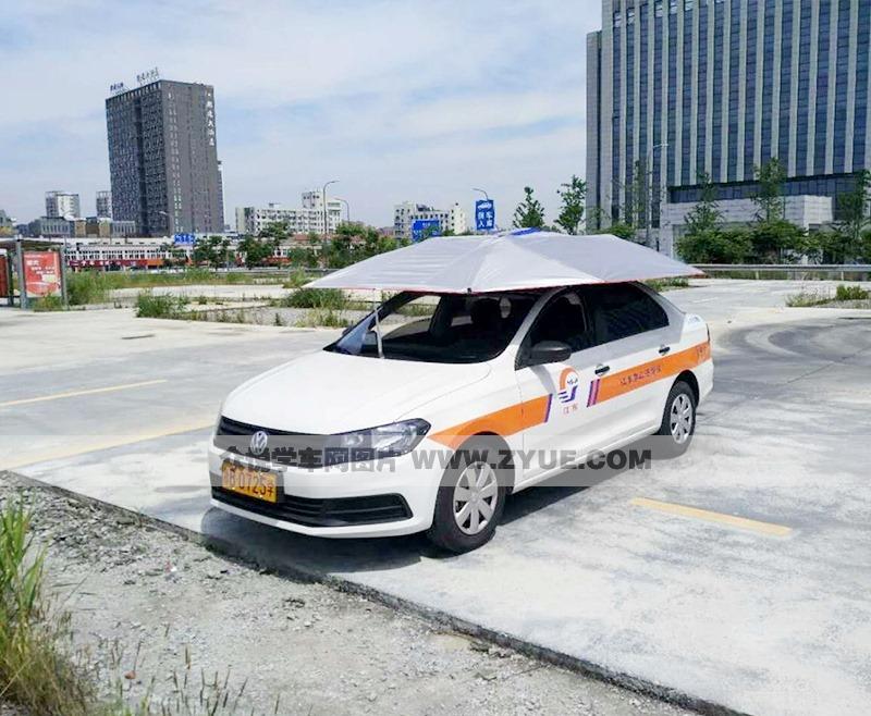 宁波象山港驾校训练车型