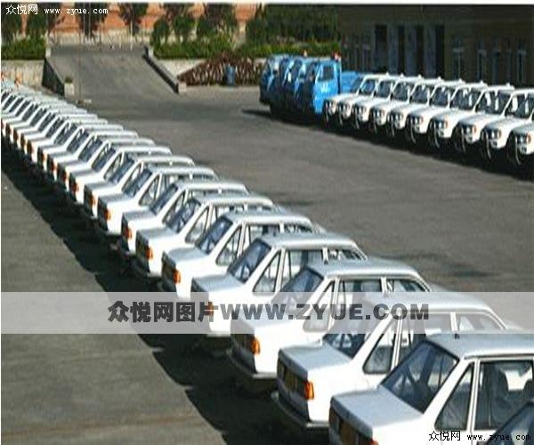 北京交通驾校教学用车