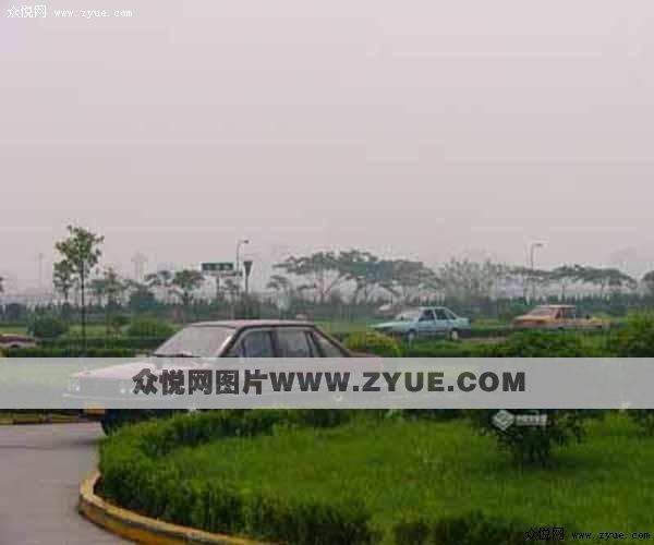 北京交通驾校路考训练场