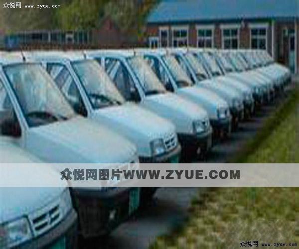 京宝驾校训练车辆