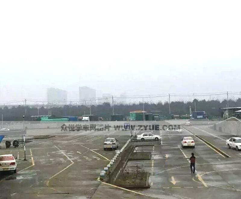 湘通驾校驾校风采