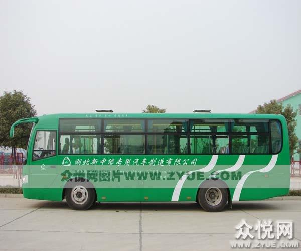 津盛驾校教练车6
