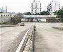 佛山中心驾校坡道定点停车和起步练习