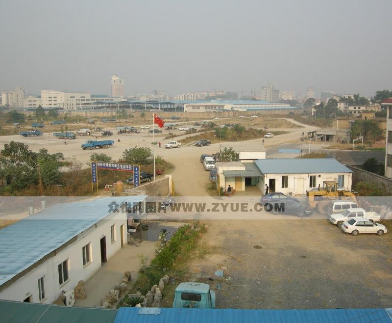 桂林陆通驾校训练场地2照片