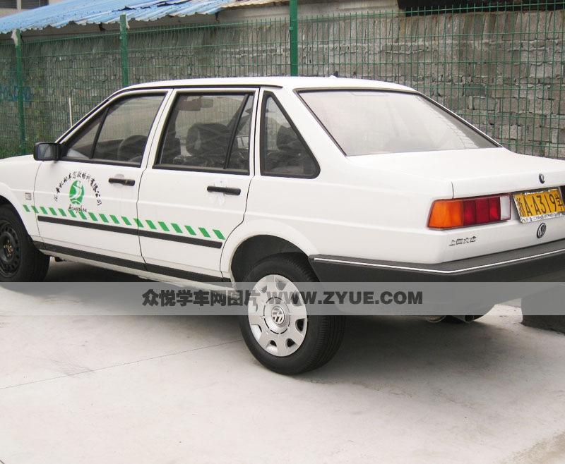 汇丰驾校训练车型
