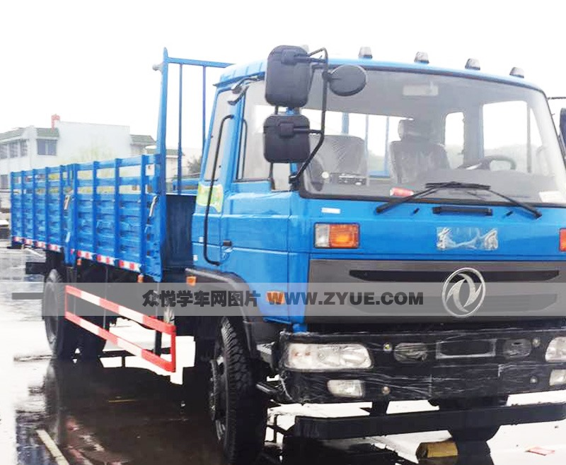 宁波金通驾校卡车教练车