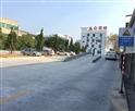 莆田市大众驾校上坡定点停车与坡道路起步
