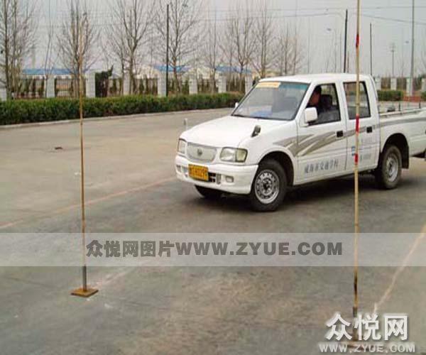 交通驾校教练车2