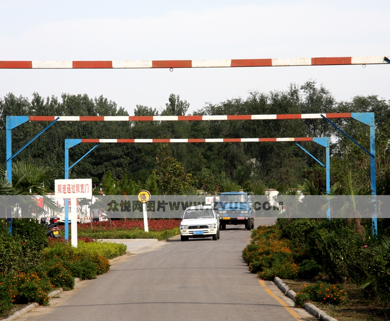 淮海驾校训练场