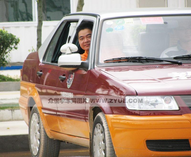 穗通驾校训练车型