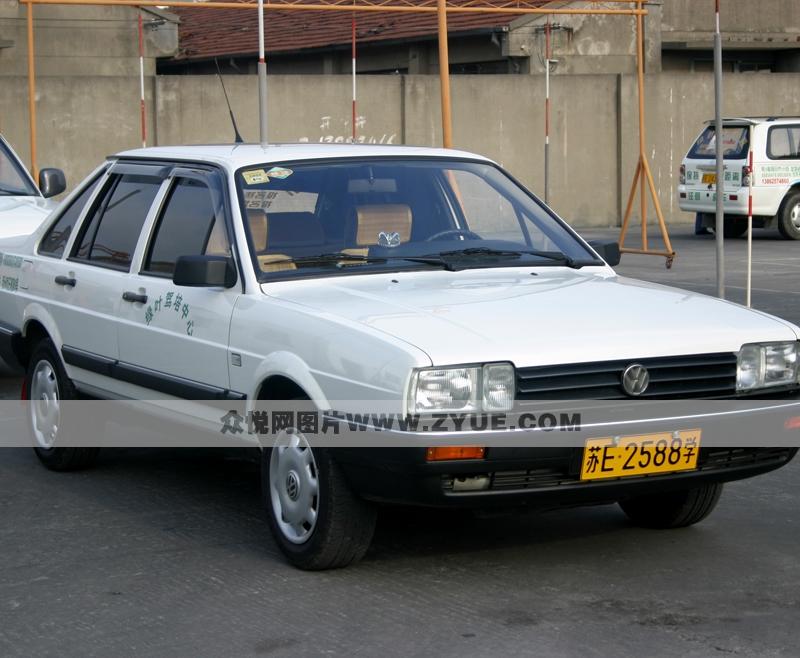 教练桑塔纳图片_本人提供普通桑塔纳轿车为你陪驾陪练