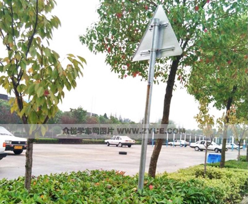扬州引江驾校风采