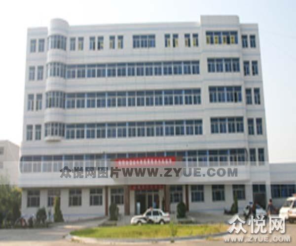 政通驾校办公楼