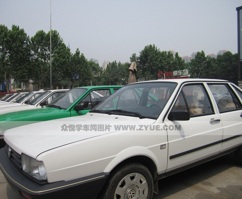 鸿程驾校c1教练车 3 9 高清图片